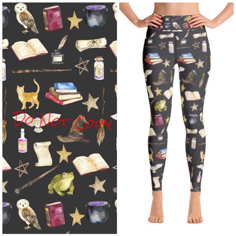 Potions Leggings