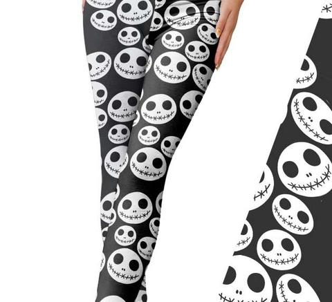 The Face Tween Leggings