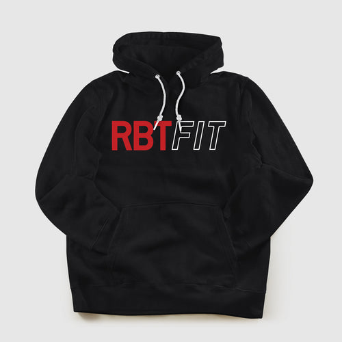RBT FIT Mens Gym Hoodie L-2XL