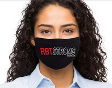Load image into Gallery viewer, RBT Strong Face Mask - Unisex