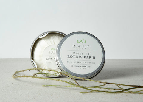 Lotion Bar for very dry skin