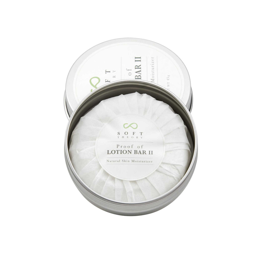Proof of Lotion Bar II - 45g (Nostalgic Romance-Scent of Soft & Cleanliness) - SOFT THEORY