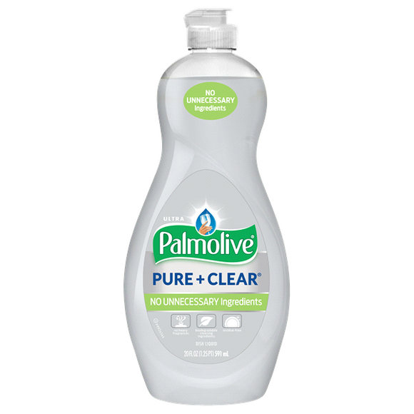 Palmolive Ultra Pure & Clear 9/ 20oz