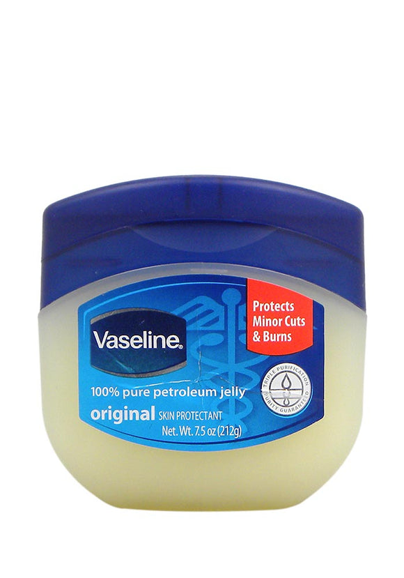 Vaseline Petroleum Jelly 12/ 7.5 oz