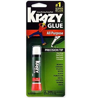Krazy Glue 2gr. 48/ 1 ct