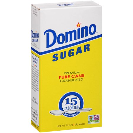 Domino Sugar Box 24/ 1 lb