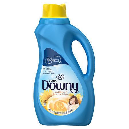 Downy Ultra Sun Blossom 60 Load 8/ 51 oz