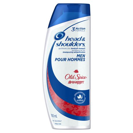 Head & Shoulders Shampoo Old Spice Swagger 4/ 23.7 oz