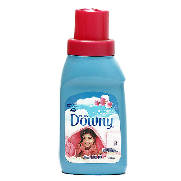 Downy Ultra Fabric Softener April Fresh 12/ 10 oz