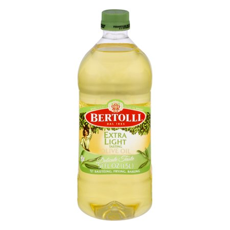Bertolli Olive Oil Extra Light 6/ 51 oz