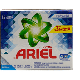 Ariel USA Powder Original Box 15/ 20oz