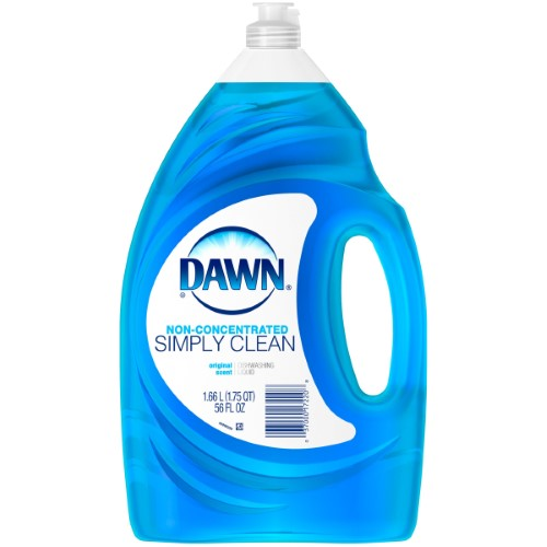 Dawn Original 8/ 56oz