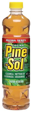Pine-Sol Regular 12/ 28oz