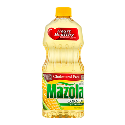 Mazola Corn Oil 12/ 40 oz