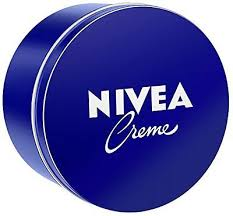 Nivea Creame Blue Tin Can 250 ml 24/ 8 oz