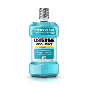 Listerine Cool Mint 8/ 1.5 lt