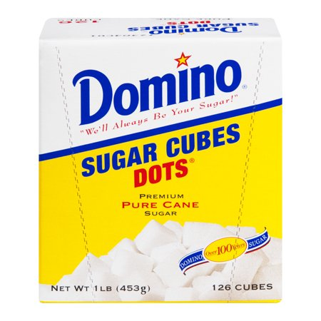 Domino Sugar Dots 12/ 1 lb