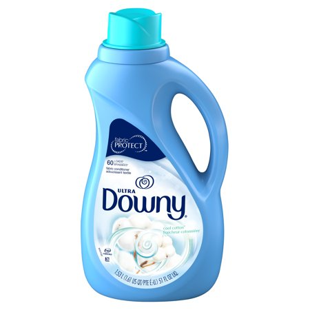 Downy Ultra Cool Cotton 60 Load 8/ 51 oz