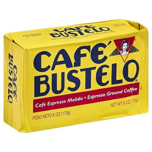 Bustelo Coffee Brick 24/ 6 oz