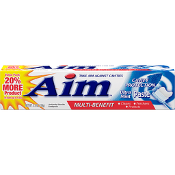Aim Cavity Protection Paste 24/ 5.5 oz