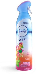 Febreze Air Effects Gain Island Fresh Scent 6/ 8.8oz