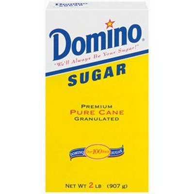 Domino Sugar Box 24/ 2 lb