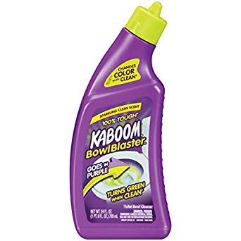 Kaboom Bowl Blaster Liquid Toilet Bowl Cleaner 8 24/ oz
