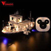 Steamboat Willie #21317 - Vonado