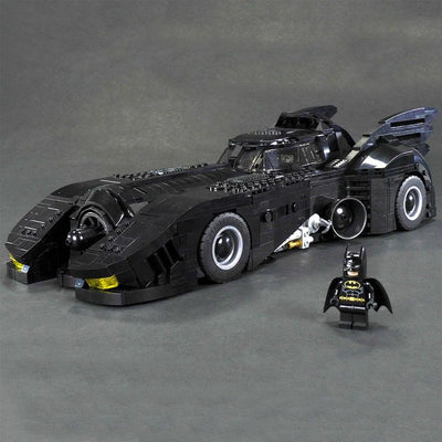 UCS Batmobile 1989 - Vonado