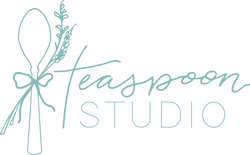 Teaspoon Studio Shop