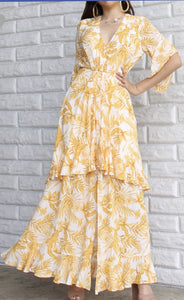 My Lovely Sunshine Dress - Everything Girls Like Boutique