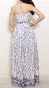Ebony Maxi Dress - Everything Girls Like Boutique