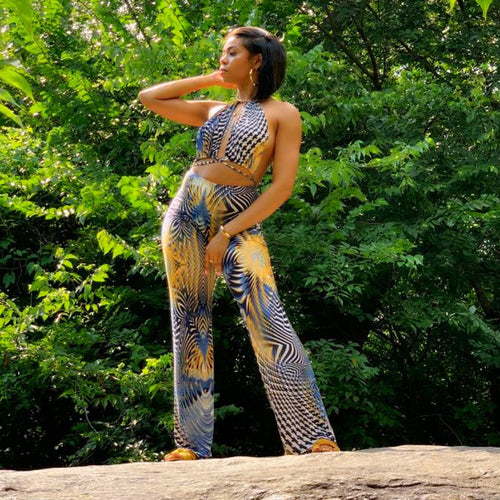 Kool Runnings Jumpsuit - Everything Girls Like Boutique