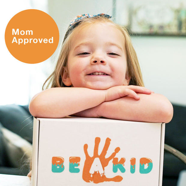 Be a Kid Box