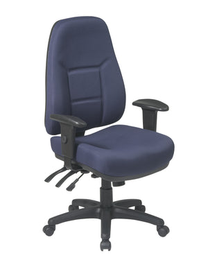 High Back Multi Function Ergonomic Chair