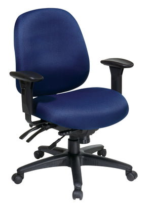 Mid Back Multi Function Ergonomics Chair