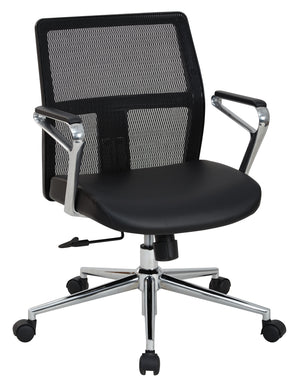 Mid Back Manager's Chair
