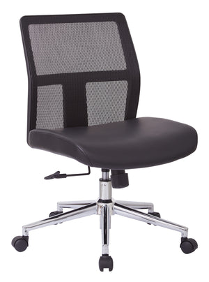 Mid Mesh Back Chair