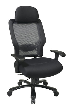 Big and Tall Professional AirGrid Chair