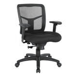 ProGrid Mesh Back Manager's Chair