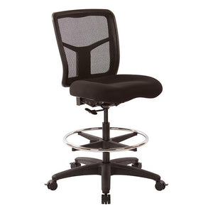 ProGrid Mesh Drafting Chair
