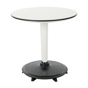 "Active Height Adjustable Table 20""-32"""