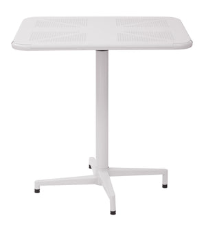 "Albany 30"" Square folding Table"