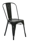Bristow Armless Chair (2-PK)