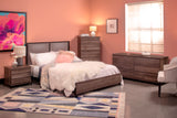 Braydon 5pc Bedroom Set