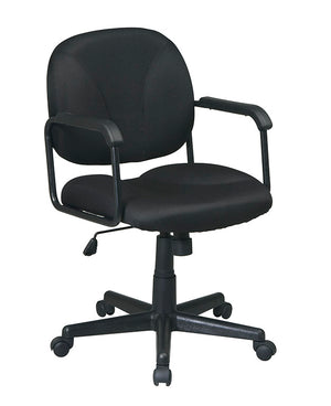 Managers Chair with Loop Arms