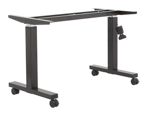 4' Frame for Height Adjustable Table Base