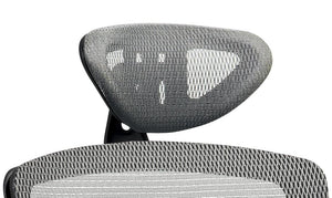 Grey ProGrid Headrest (Headrest Fit 511342)