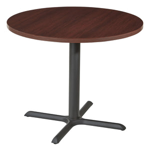 "Napa 36"" Round Table"