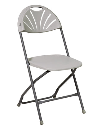 Plastic Chair (4-PK)